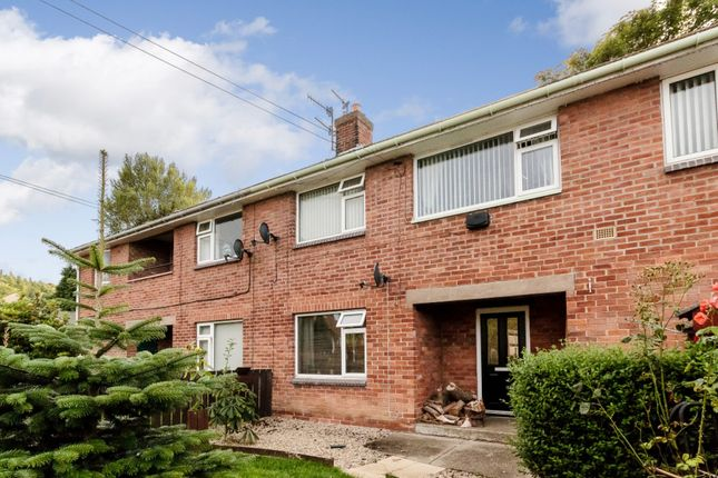Thumbnail Flat for sale in Bondgate Close, Hexham, Northumberland