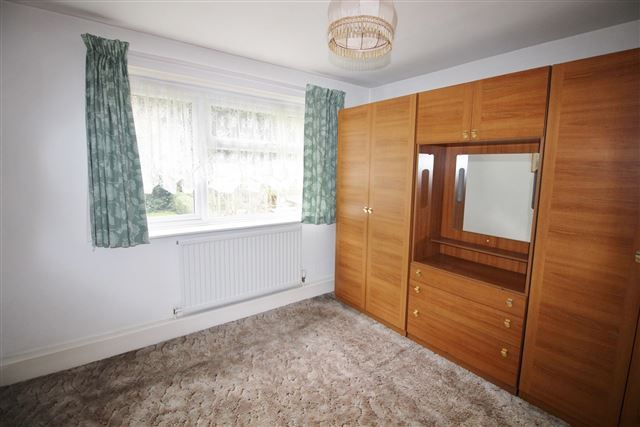 Bedroom 2 of Newman Road, Wincobank, Sheffield S9