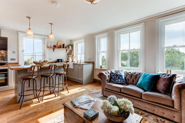 Thumbnail Penthouse for sale in Kenilworth Road, St. Leonards-On-Sea