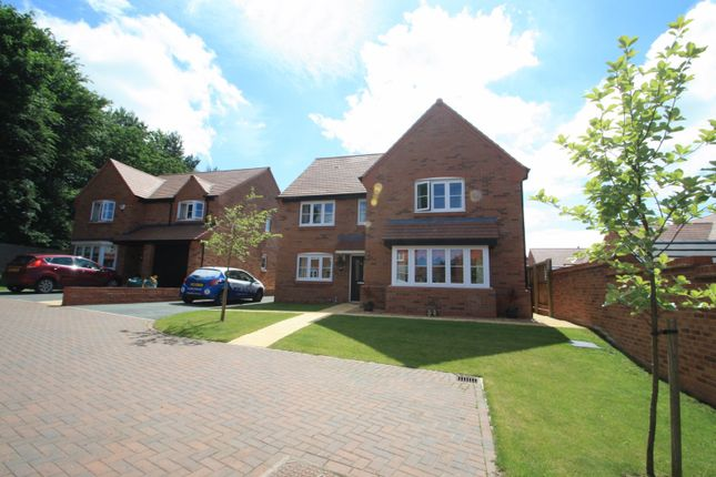 Thumbnail Detached house to rent in 19 Golden Nook Road, Cuddington, Northwich, Cheshire