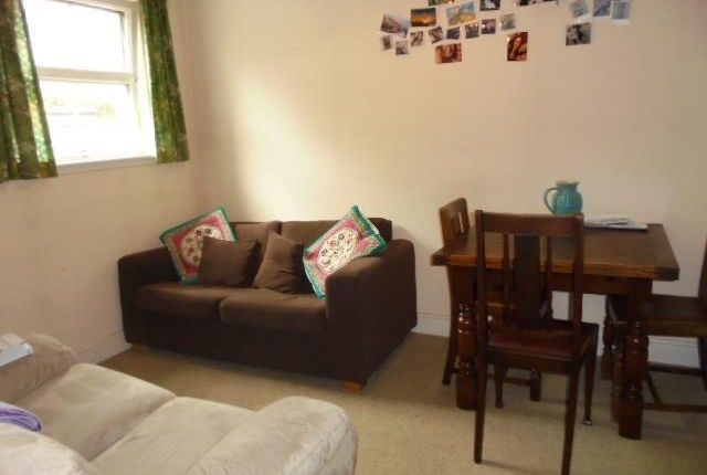 Thumbnail Terraced house to rent in 21 The Orchard, Spital Walk, Aberdeen