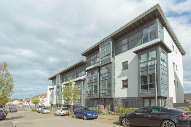 Thumbnail Flat for sale in 1/2 Tudsbery Avenue, Edinburgh