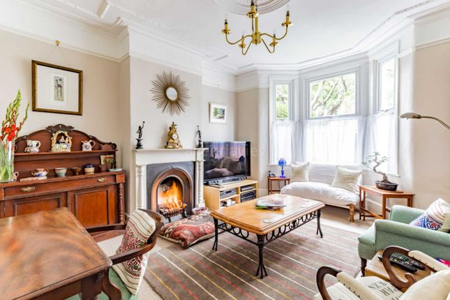 Thumbnail Detached house for sale in Liverpool Road, London