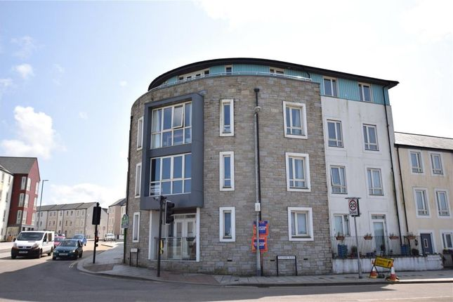 Thumbnail Flat for sale in Vyvyan House, Kerrier Way, Camborne