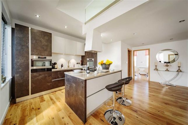 Thumbnail Flat for sale in St Pauls Chambers, Birmingham, West Midlands