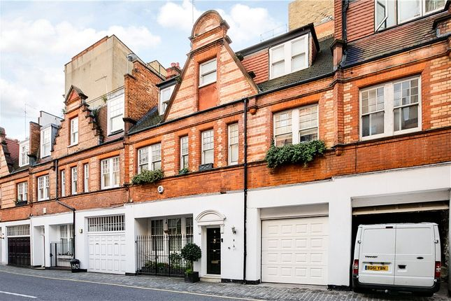Picture No. 13 of Holbein Mews, London SW1W