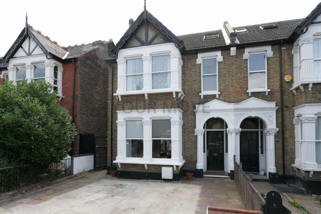 Thumbnail Semi-detached house for sale in Upper Walthamstow Road, Walthamstow, London