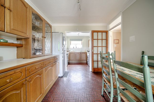 Kitchen/Diner of Denis Reeve Close, Mitcham CR4