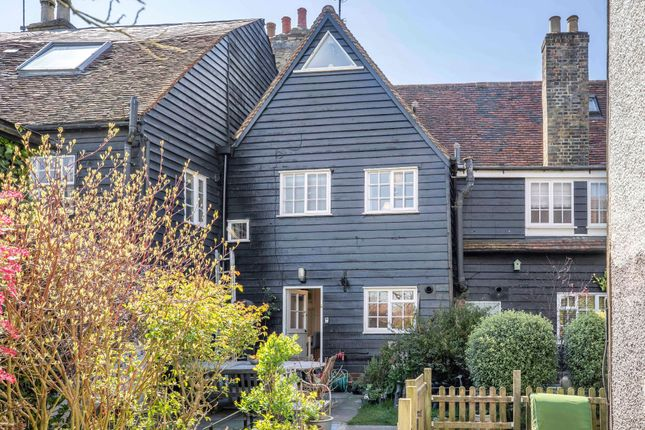 4 bed terraced house for sale in Church Street, Essendon, Hatfield AL9
