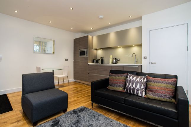 Flat to rent in Lime Kiln Wharf, 94 Three Colt Street, London