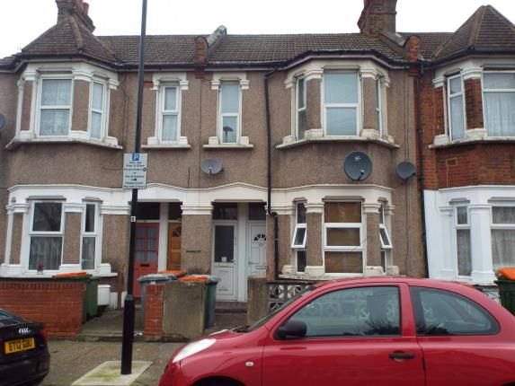 Thumbnail Property for sale in Caulfield Road, London