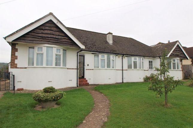 Thumbnail Semi-detached bungalow for sale in Sunstar Lane, Polegate