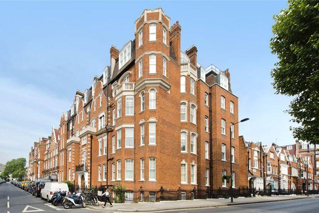Thumbnail Flat for sale in Campden House Court, 42 Gloucester Walk, London