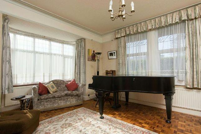Sitting Room of Sandford Road, Winscombe BS25