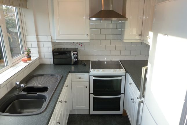 Thumbnail Flat to rent in Dunvegan Road, Hazel Grove, Stockport