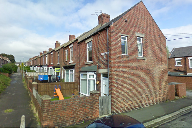 Rose Avenue, Stanley DH9