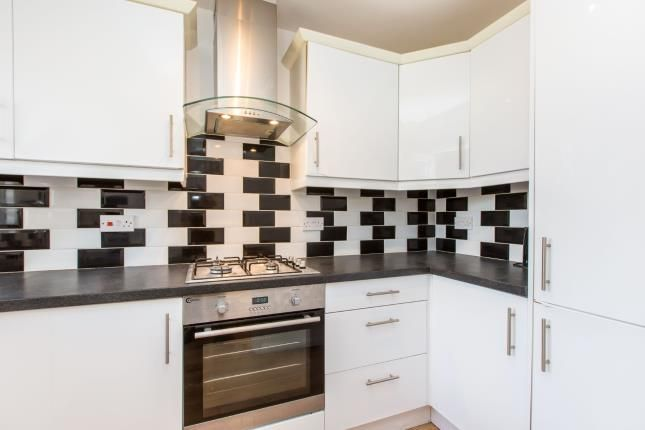 Kitchen of Merlin Way, Crewe, Cheshire CW1