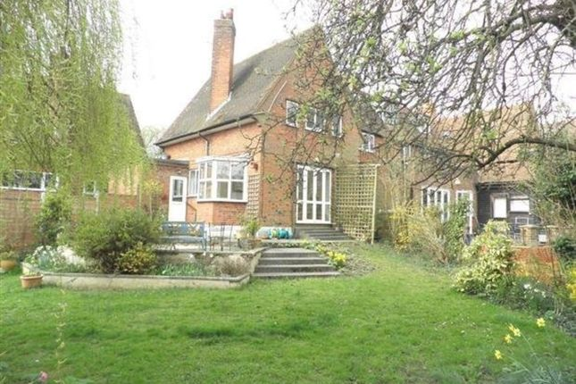 Thumbnail End terrace house to rent in The Orchard, Welwyn Garden City