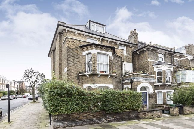 Lady Margaret Road, London NW5