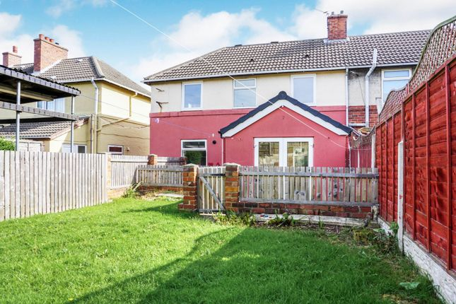Semi-detached house for sale in West Street, Havercroft, Wakefield