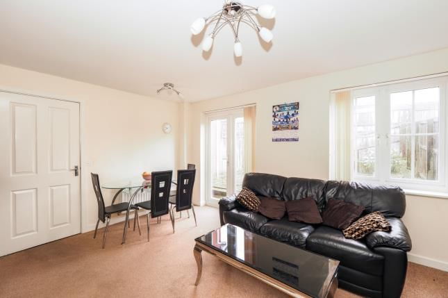 Living Room of Newbold Close, Dukinfield, Greater Manchester, United Kingdom SK16