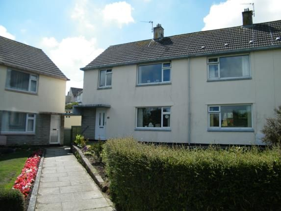 Thumbnail End terrace house for sale in Alverton, Penzance, Cornwall