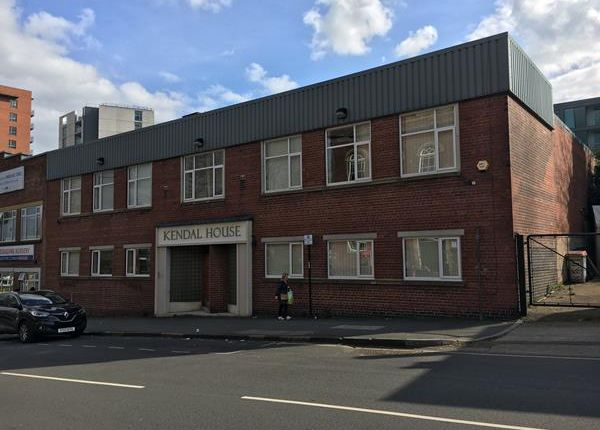 Thumbnail Office to let in Kendal House, 31 Scotland Street, Sheffield