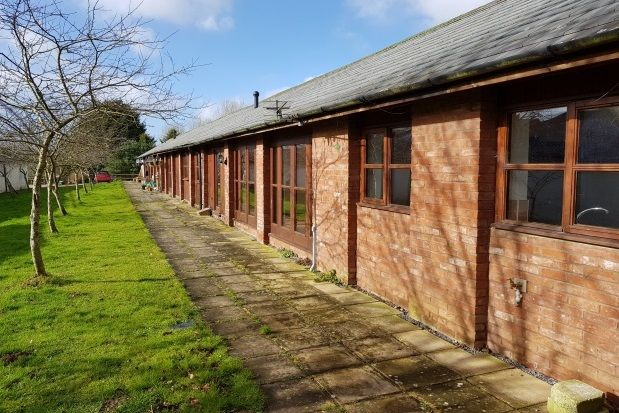 3 bed barn conversion to rent in Buckerell, Honiton