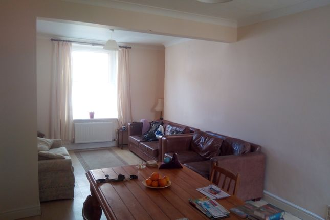 Thumbnail Property to rent in Tymawr St, Port Tennant, Swansea
