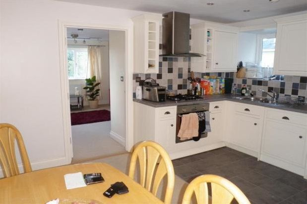 Thumbnail Flat to rent in Forde Park, Newton Abbot