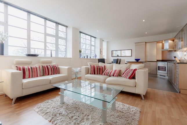 Thumbnail Property to rent in North Road, Brighton