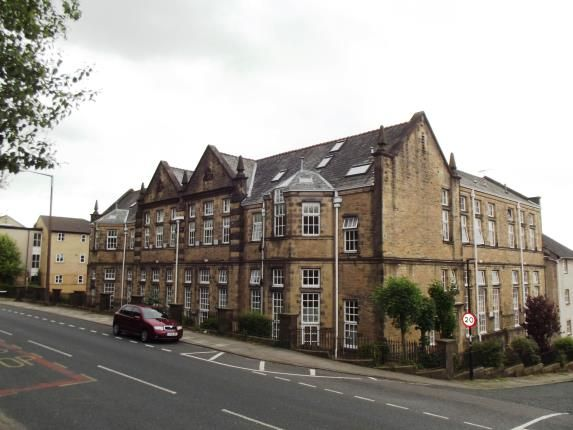 Flat for sale in The Hastings, Lancaster, Lancashire