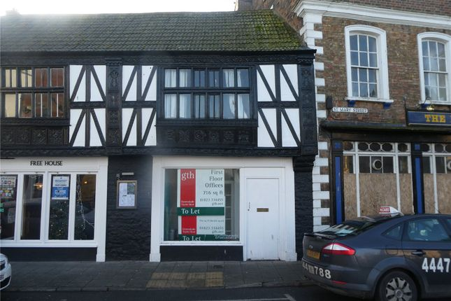 Picture No. 07 of St. Mary Street, Bridgwater, Somerset TA6