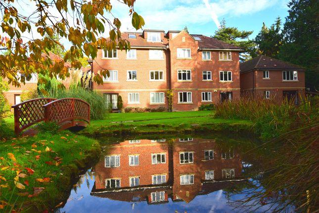 Thumbnail Flat for sale in Tarland House, Bayhall Road, Tunbridge Wells