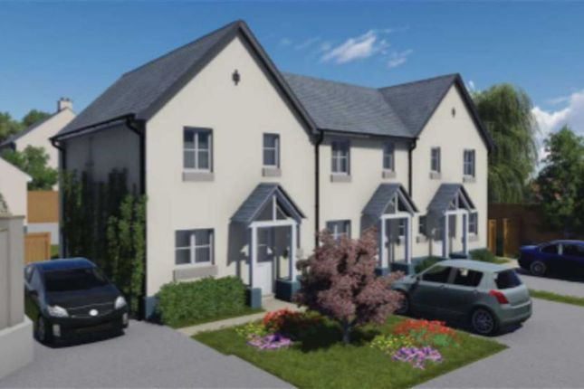 Thumbnail Semi-detached house for sale in Northfield Road, Narberth, Pembrokeshire