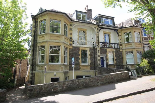 Thumbnail Flat for sale in Clarendon Road, Redland, Bristol