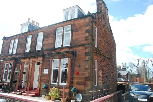 Thumbnail Property for sale in 47 Rae Street, Dumfries