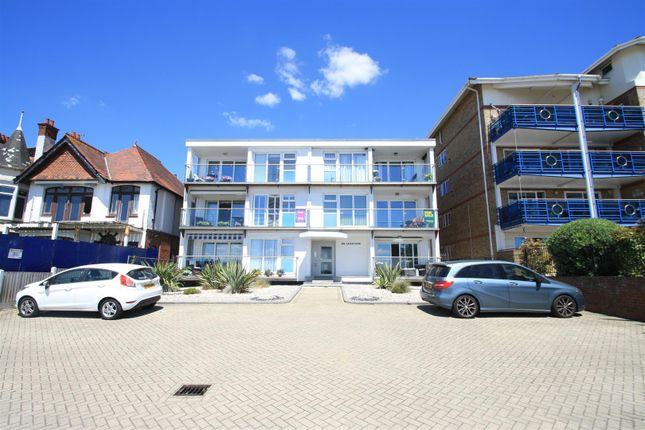 Thumbnail Flat for sale in Leastone, The Leas, Chalkwell