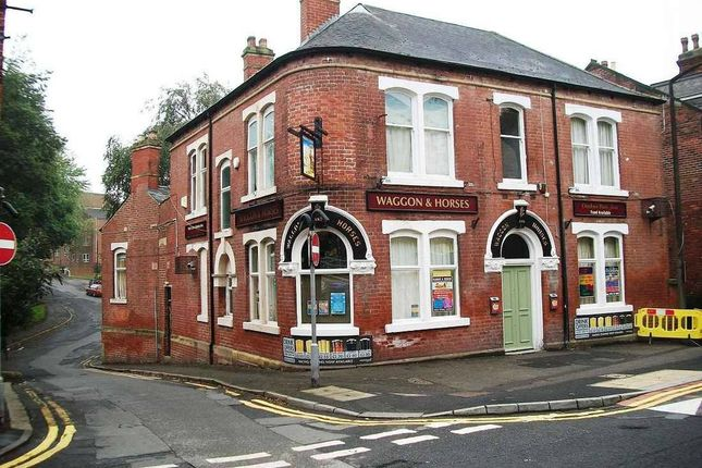 Flat to rent in Gleadless Rd, Sheffield, 3B