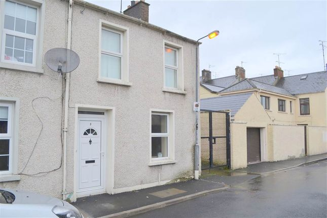 Thumbnail Semi-detached house for sale in Elmwood Road, Londonderry
