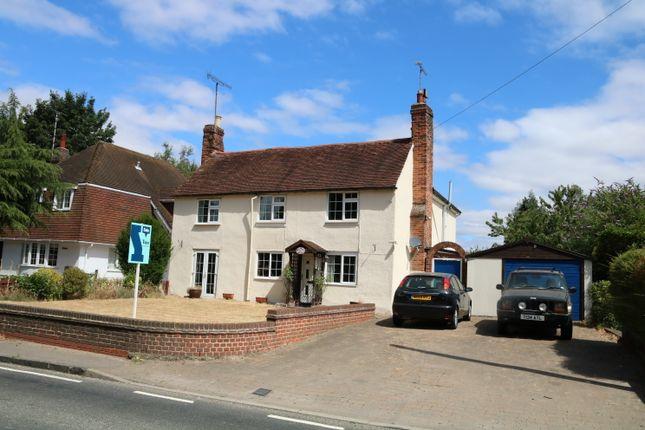 Thumbnail Detached house for sale in Maldon Road, Langford, Maldon