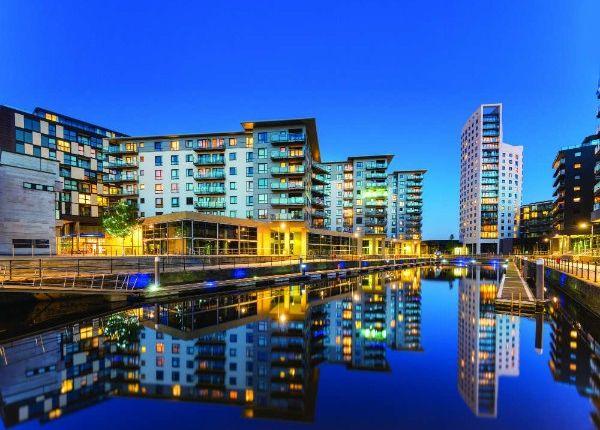 Flat for sale in Leeds Apartments, Cross Green Lane, Leeds