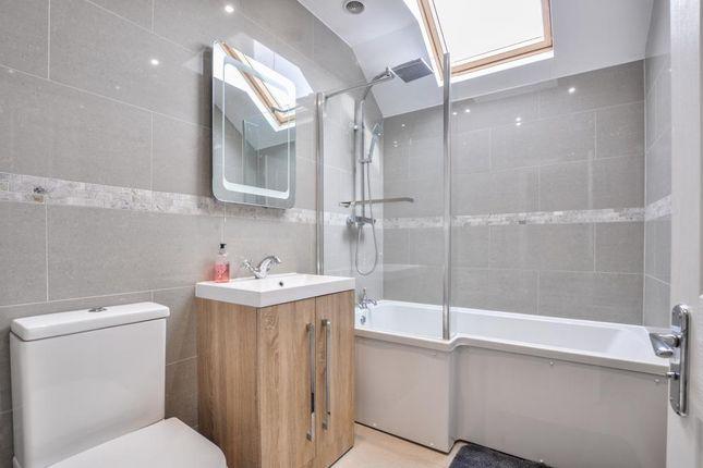 Bathroom 1 of Parkside, The Hyde, Purton, Swindon SN5