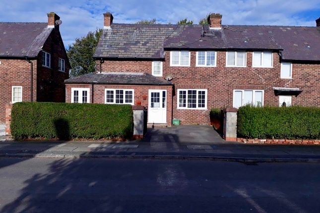 Thumbnail Semi-detached house for sale in Runnells Lane, Liverpool