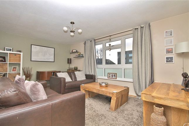 1 bed flat for sale in Southam House, Addlestone Park, Addlestone, Surrey