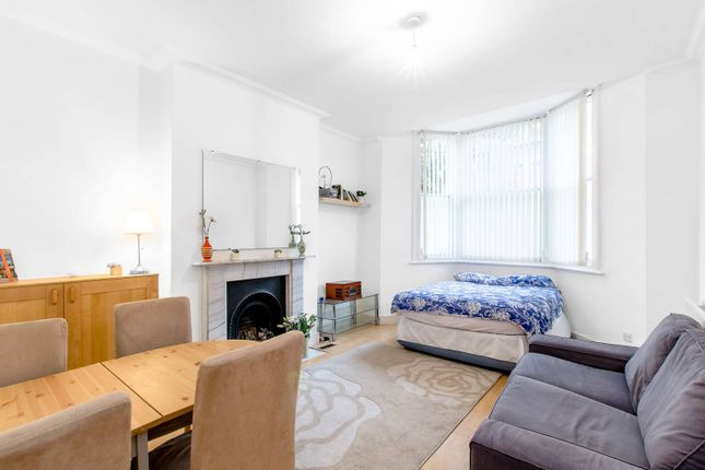 Thumbnail Flat to rent in Stavordale Road, Highbury