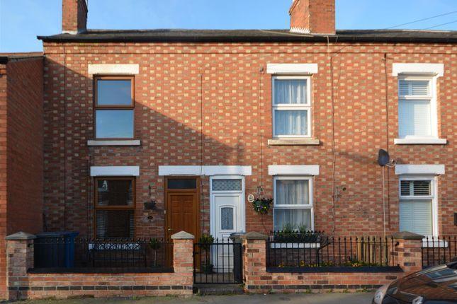 Thumbnail Terraced house for sale in Charles Street, Ruddington, Nottingham