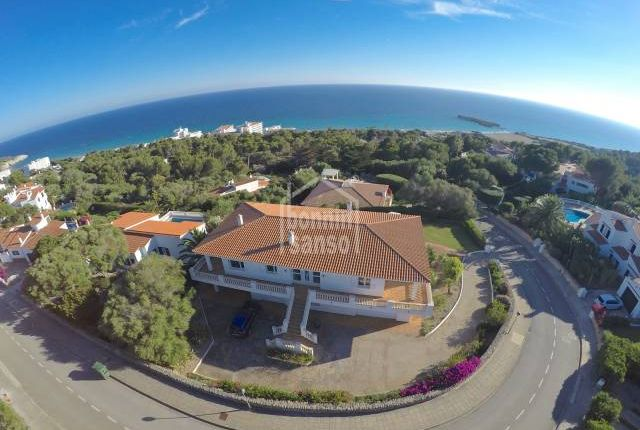 Thumbnail Villa for sale in Santo Tomas, Balearic Islands, Spain