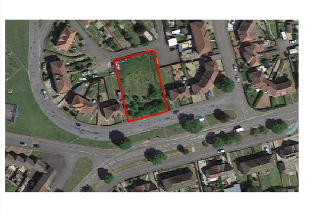 Thumbnail Land for sale in Milrig Crescent, Galston