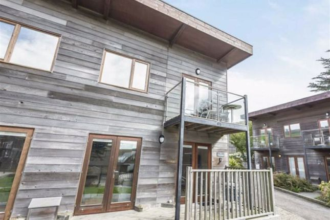 Thumbnail Commercial property for sale in 8, Towan Valley, Truro